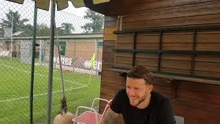 """Andrea Costa: """"Parma e Ibrahimovic, Bologna e Reggiana, il terremoto e la Sampdoria. Empoli"""""""
