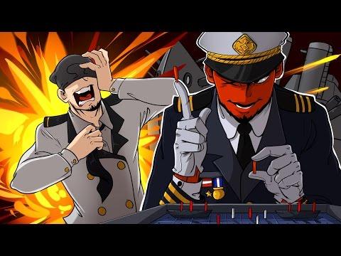 "Battleship | OHMWRECKER? MORE LIKE OHM-""REKT!"" (w/ Ohmwrecker...duh)"