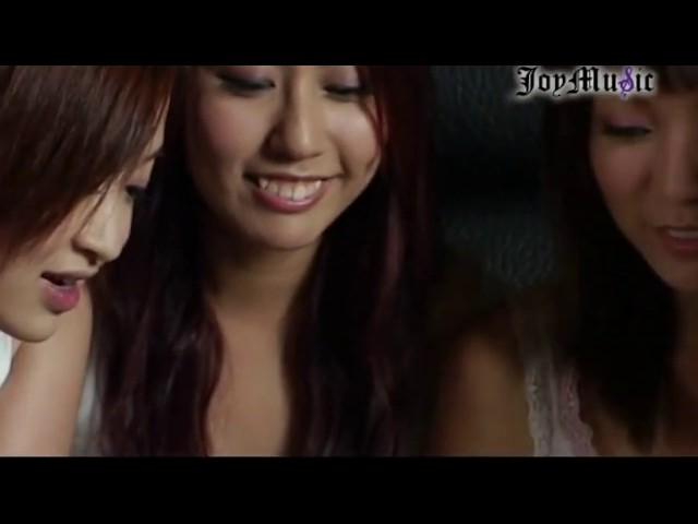 原來是祢(官方MV)- Eternity Girls