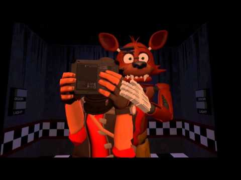 Thumbnail: Friendly Foxy | FNAF Gmod Animation