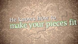 "Meredith Andrews - ""Pieces"" Lyric Video"