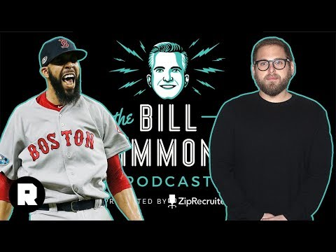 Jonah Hill, Red Sox Magic, and 'A Star Is Born' on For Realsies | The Bill Simmons Podcast (Ep. 430) Mp3