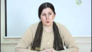 Зверева Н.В. Из видеокурса Клиническая психология -- 2