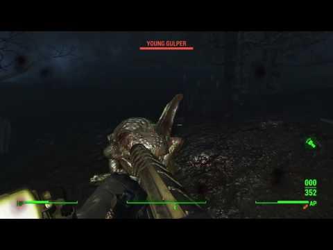 Fallout 4 far harbor dlc (PART 2) |