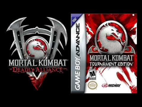 Fatality Announcer Audio from MK1-MK9