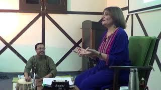 """Gambar cover Mumbai Local with Dhanashree Pandit Rai: """"That which pleases"""" is a Raga"""