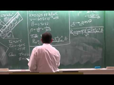 Lecture 45 (2014) Solar radiation 7 of 7