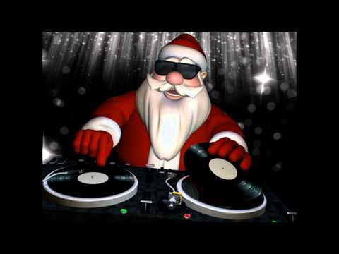 Christmas Party House Music (by VIbezone DJ)