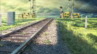 Kimi no Na wa(Your Name.) - Mitsuha Theme Original Soundtrac...