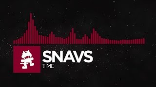 [Trap] - Snavs - Time [Monstercat Release]