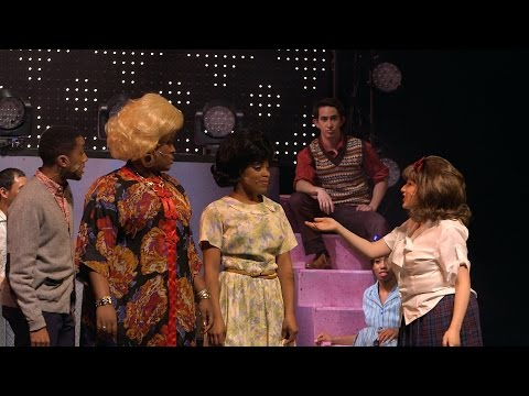 "Stanford theatrical society presents ""Hairspray"""