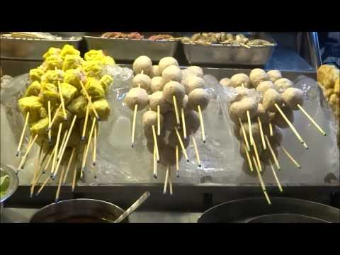 MALAYSIAN STREET FOOD, AMAZING FOOD IN MALAYSIA, KUALA LUMPUR FOOD, ASIAN FOOD