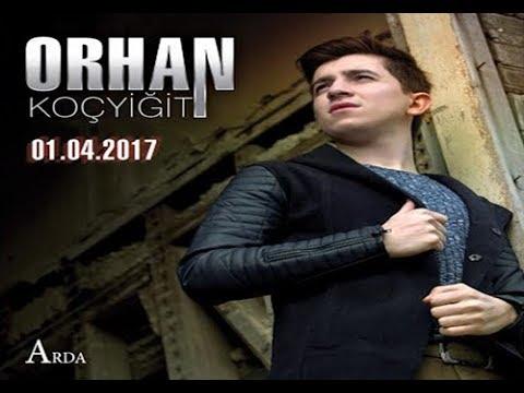 Orhan Koçyiğit - Alaçam [ 2017 © ARDA Müzik ]