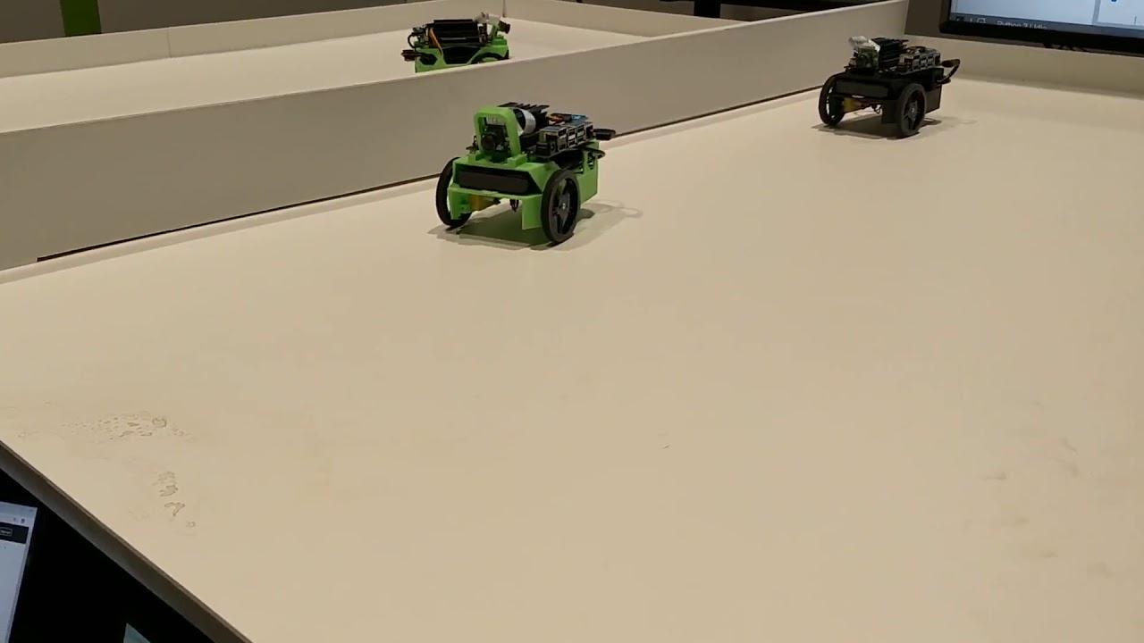 Nvidia GPU Technology Conference 2019 · RayHightower com