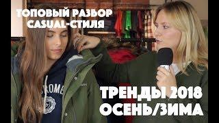 Модные тренды 2019: разбор образов от стилиста