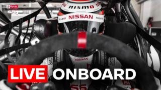 SUBSCRIBE to NISMO.TV: http://grandlink.tv/FollowNISMO Thursday 27t...