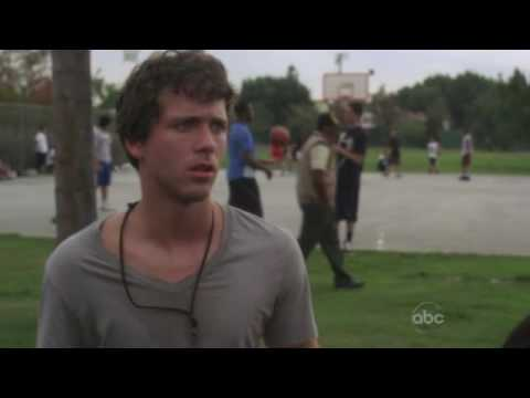 Stephen Lunsford on Private Practice 2