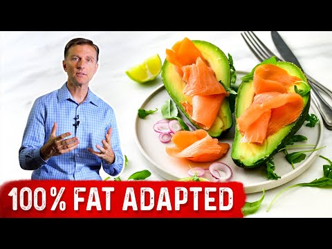 How to Really Become Fat Adapted
