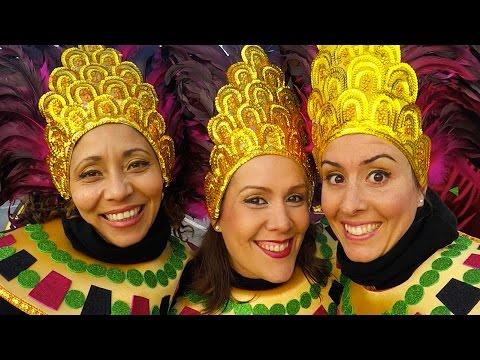 Carnaval Martorell 2017