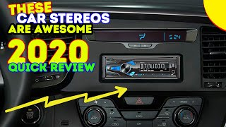 Best Car Stereos 2018