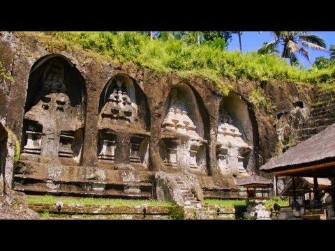 Gunung Kawi Temple Complex, Bali Indonesia
