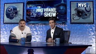 Titans vs. Colts Recap & Raiders Week 14 Preview | The Mike Vrabel Show