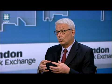 Professor Daniel Tsiddon On Israel | Bank Leumi | World Finance Videos