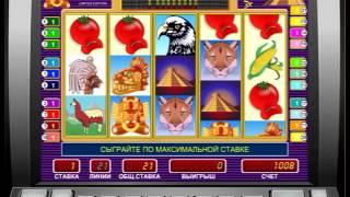 Обзор игрового автомата  Золото ацтеков (aztec gold)- характеристики, бонусы, фриспины(, 2016-01-15T13:03:22.000Z)