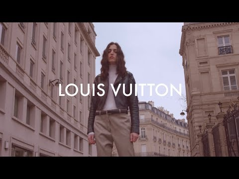 Louis Vuitton Fashion Film 2019 | SS19 Collection | Directed by VIVIENNE+TAMAS