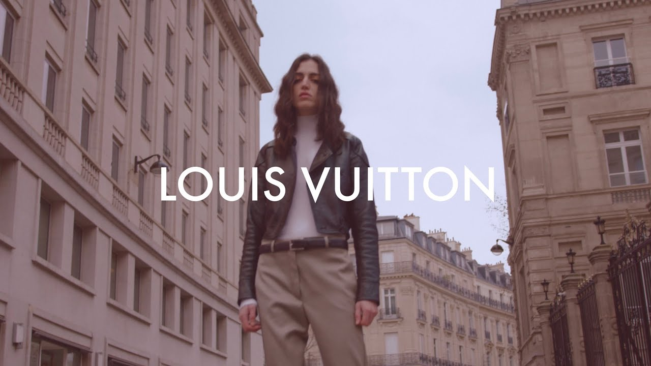 Louis Vuitton Fashion Film 2019 | SS19 Collection | Directed by VIVIENNE \u0026 TAMAS