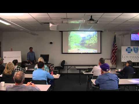 """Effective Farm record Keeping"" Part 2, Mark Cain"