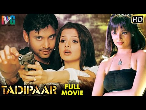 Tadipaar Full Hindi Dubbed Movie | Sumanth | Saloni | Dhana 51 Movie | Hindi Dubbed Action Movies