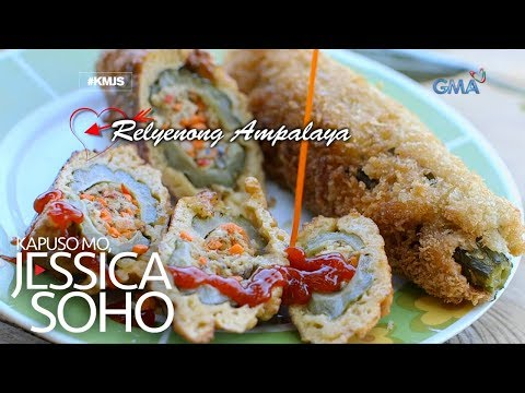 Kapuso Mo Jessica Soho: Hugot recipes for the heart