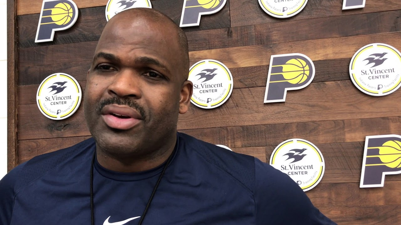 Nate McMillan assesses the Pacers after one week