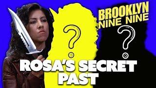 Rosa's Secret Past   Brooklyn Nine-Nine   Comedy Bites