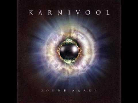 Karnivool - Sound awake (Full álbum)