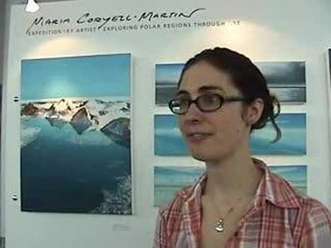 The Art of Polar Science