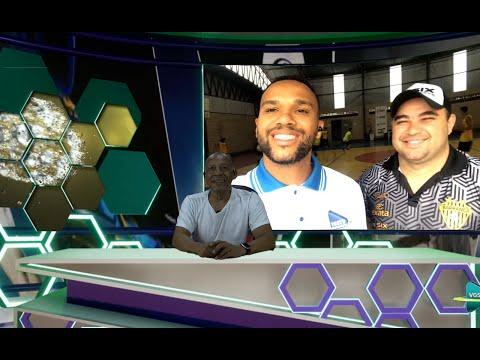 Programa VGSTV Esportes #26 | Edição 16/09/2021 | Cobertura 13ª Taça Brasil de Futsal