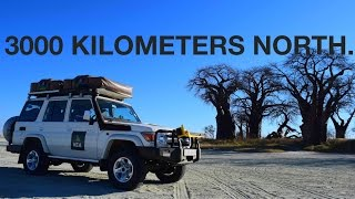 Southern Africa Overland