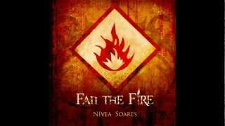 No other God like You - Nivea Soares CD Fan the fire