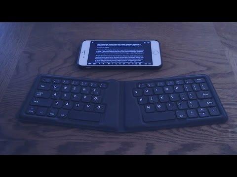 MoKo Foldable Keyboard