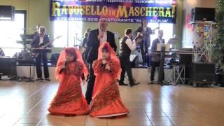 Il mondo degli angeli - Orchestra Enrico Marchiante