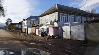Азербайджан 2017. Жара. Новоивановка часть1