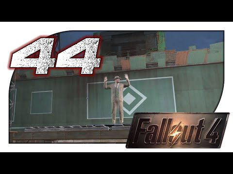 Fallout 4: Aneirin - 44. Meeting the Locals