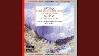Скачать Symphonie N 9 En Mi Mineur Op 95 Du Nouveau Monde Allegro Con Fuoco
