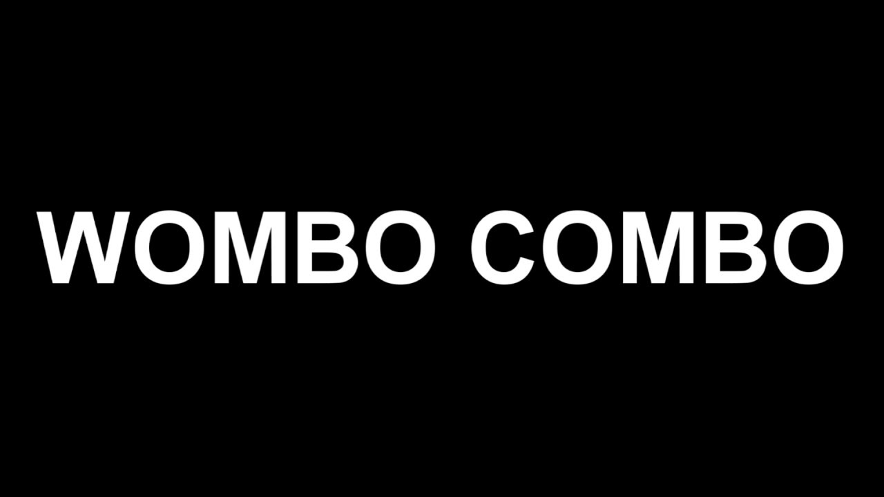 maxresdefault wombo combo!!!! (captions subtitles) youtube