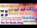 Edius 8 52 Barat Song Free Download Oonchi Hai Building