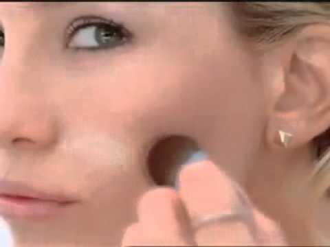 Almay Wake-up makeup