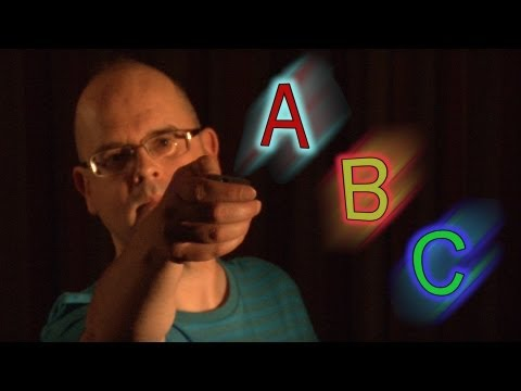 Learn English - English Alphabet (ABC)