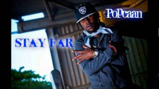 Popcaan Stay Far {fren Enemy Riddim} Tj Records Jan 2012